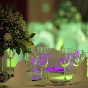 Elysium Hotel-dining video