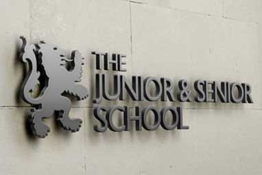 school_signage
