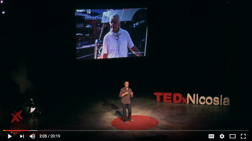 TEDXNicosia