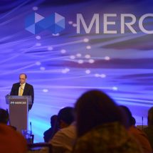 mercer signature events