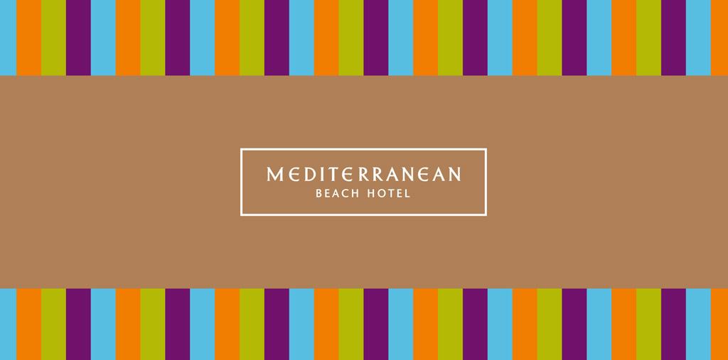 Medbeach Hotel Cyprus