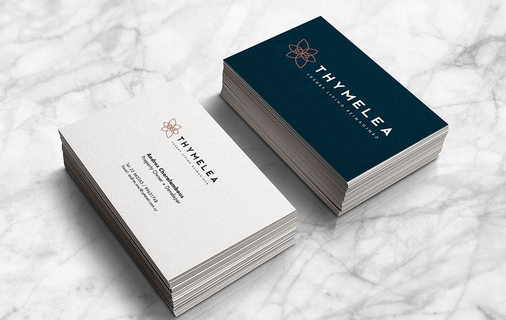 Thymelea Luxury Living